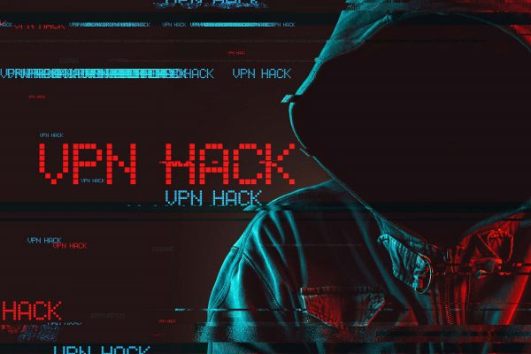 Can they hack your VPN?